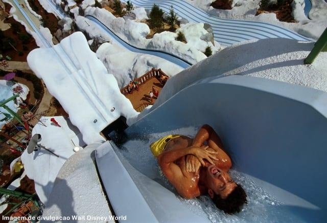 parque aquático disney - 15 atrações da Disney para quem gosta de adrenalina