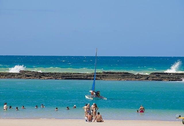 praia do francês - Roteiro por Maceió e arredores - viagem inesquecível!