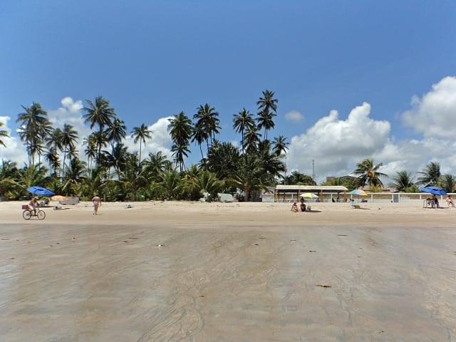 praia do peroba - Galés de Maragogi - um sonho azul!