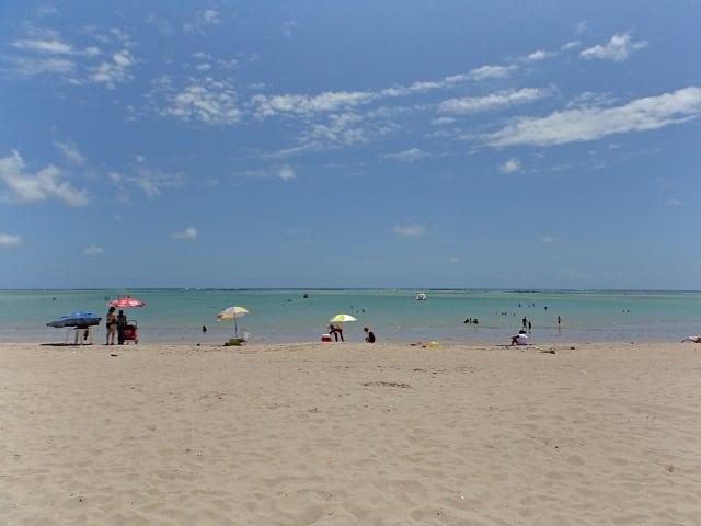 praias de alagoas - Galés de Maragogi - um sonho azul!