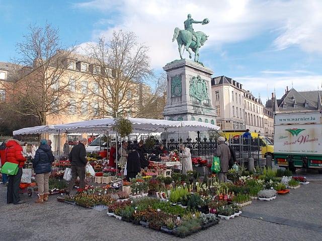 roteiro luxemburgo - Luxemburgo: dicas de viagem para quem vai pela primeira vez