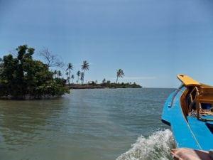 visita ao rio são francisco 300x225 - Foz do Rio São Francisco, Alagoas