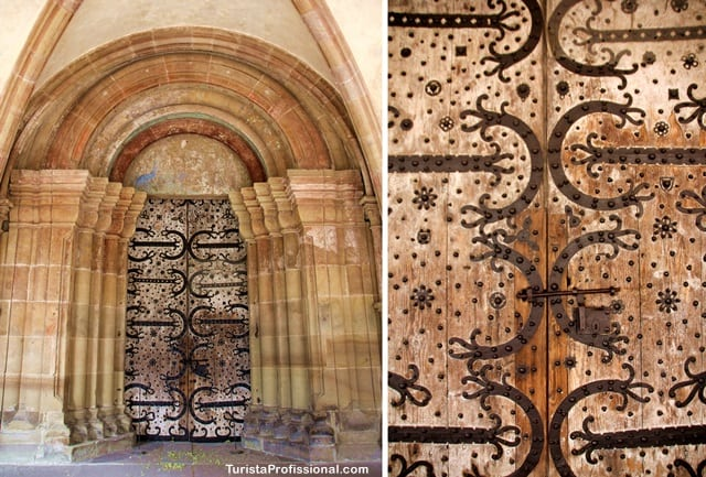 Mosteiro de Maulbronn