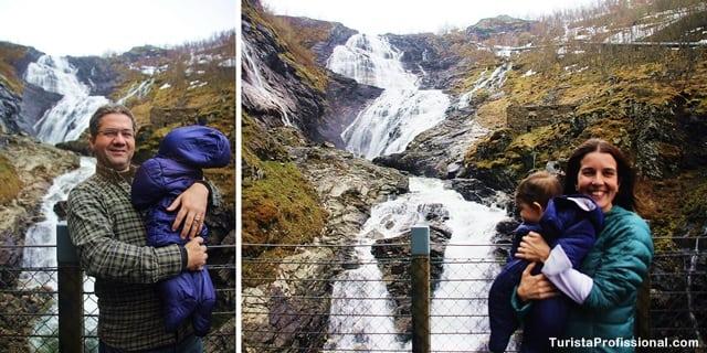 Turista Profissional - Sognefjord in a Nutshell: passeio pelo maior fiorde da Noruega