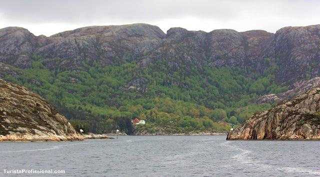 atrações turísticas da Noruega