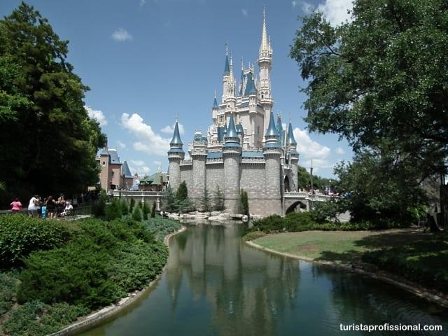 castelo da cinderela - Disney MagicBand: o que é e como usar?