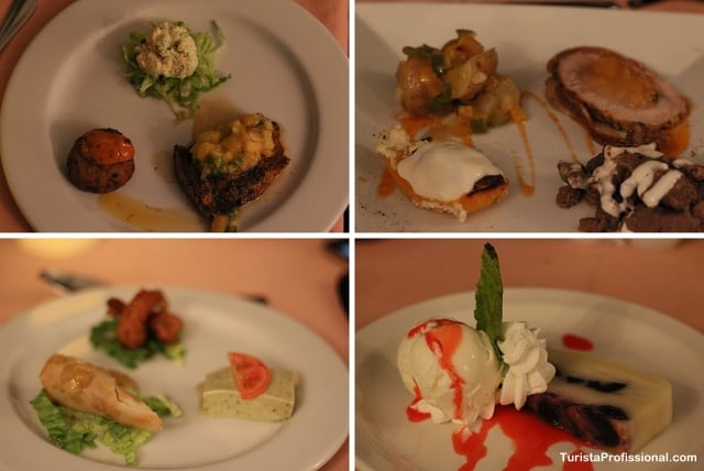 comidas típicas de Barbados - Dica de hotel em Barbados (sistema all inclusive)