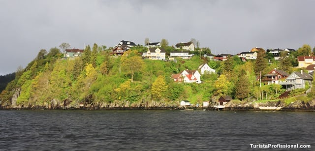 fiorde da Noruega - Sognefjord in a Nutshell: passeio pelo maior fiorde da Noruega