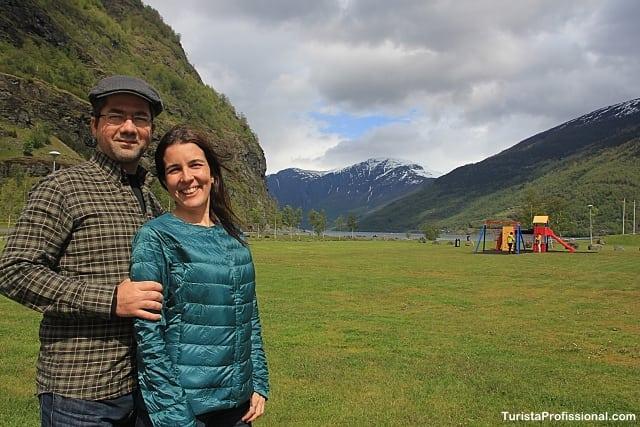 flam norway - Outono na Noruega: quando é e o que fazer?