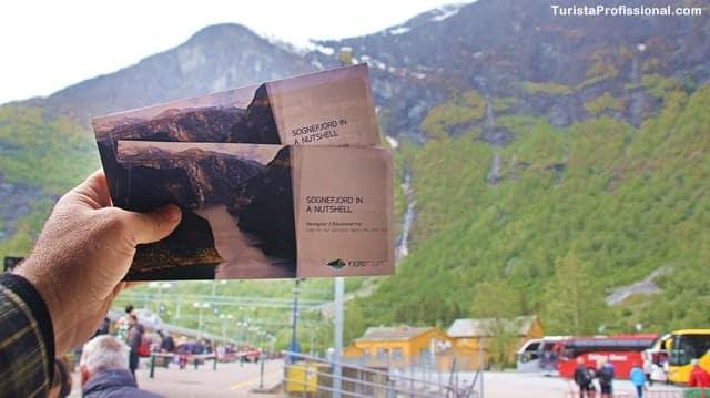 o que é um fiorde - Sognefjord in a Nutshell: passeio pelo maior fiorde da Noruega