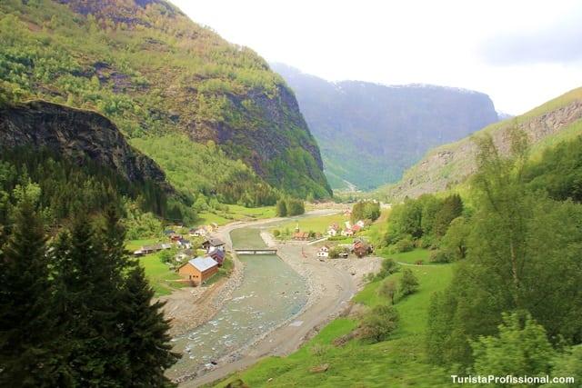 o que ver na Noruega - Roteiro de 3 dias em Bergen (com fiordes)