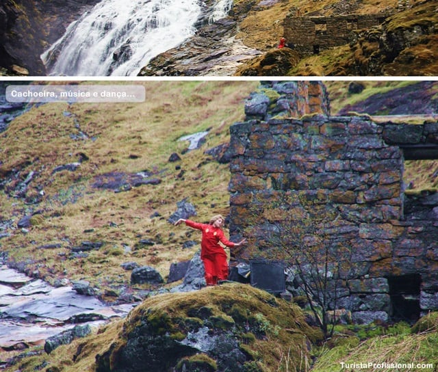 passeio de trem Noruega - Sognefjord in a Nutshell: passeio pelo maior fiorde da Noruega