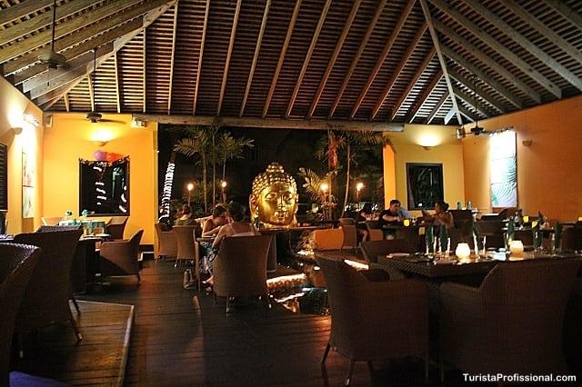 restaurantes em Barbados