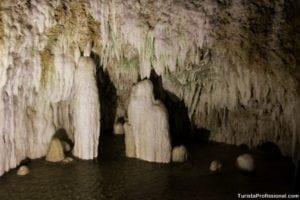 barbados caverna 300x200 - Harrison's Cave, em Barbados