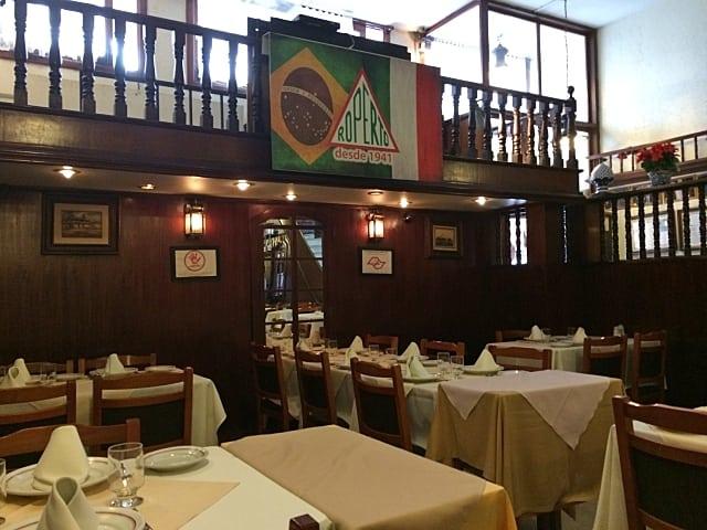 dica de restaurante em são paulo - Roteiro de 3 dias em São Paulo: fim de semana cultural