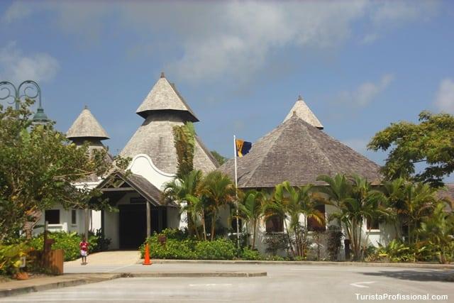 dicas de Barbados