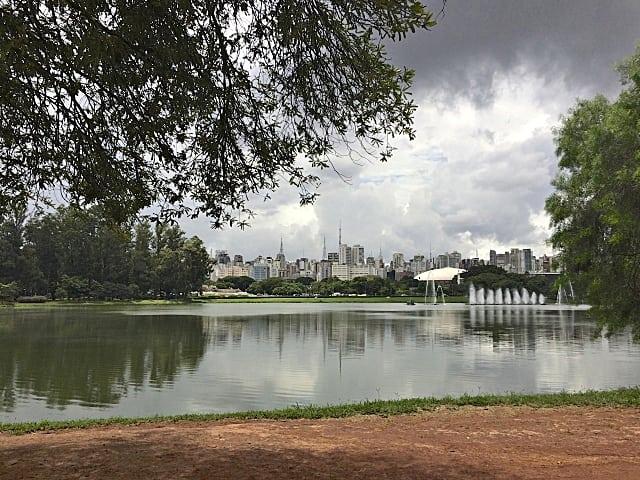 bairros tradicionais de São Paulo