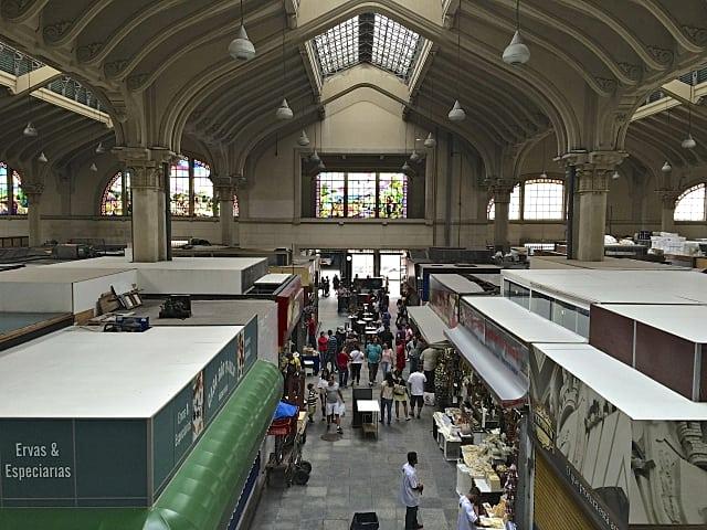 mercado municipal de são paulo - Roteiro de 3 dias em São Paulo: fim de semana cultural