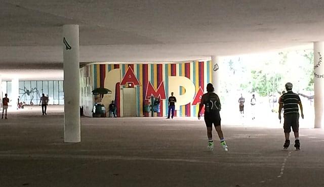 parque do ibirapuera - Roteiro de 3 dias em São Paulo: fim de semana cultural