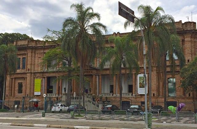 pinacoteca de são paulo - Roteiro de 3 dias em São Paulo: fim de semana cultural
