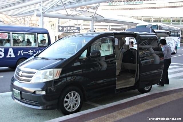 aeroporto de tokyo - Como ir do aeroporto até o centro de Tóquio