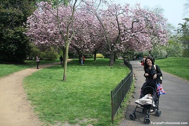 dicas de londres - Dicas para visitar Londres com bebê