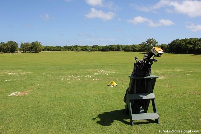 golfe punta cana