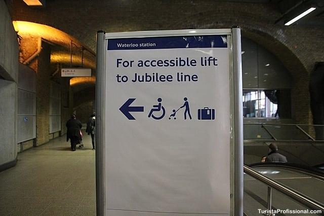 metrô de londres - Metrô de Londres: tudo o que você precisa saber para usá-lo!