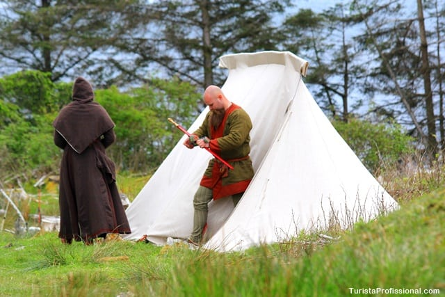 o que ver na Noruega - Festival Viking em Haugesund, Noruega