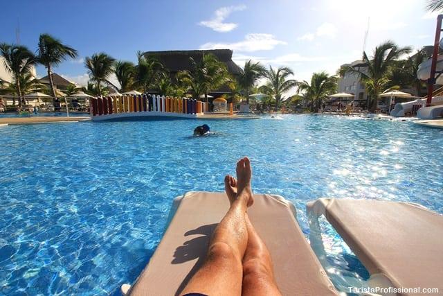 onde se hospedar em punta cana - Dica de hotel: Hard Rock Punta Cana