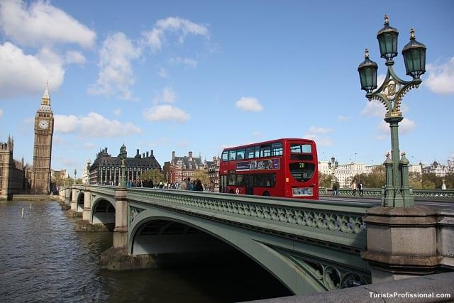 roteiro londres - Viajando barato pela Inglaterra