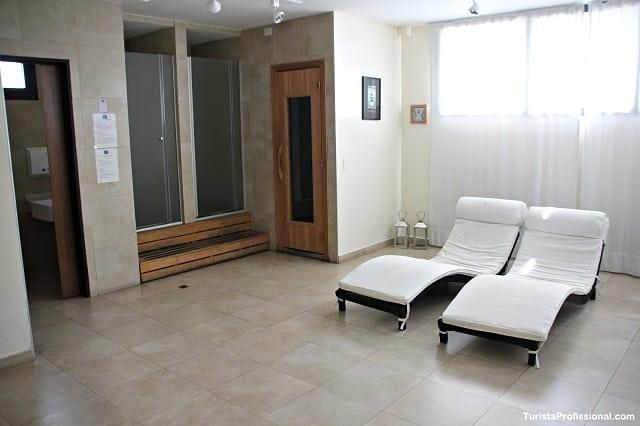 spa em buenos aires - Dica de apartamento de temporada em Buenos Aires