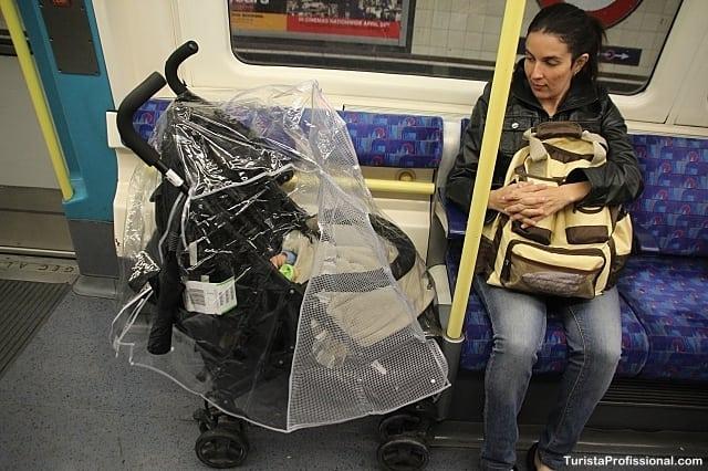 viagem com criança1 - Dicas para visitar Londres com bebê