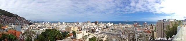 vista do Rio de Janeiro