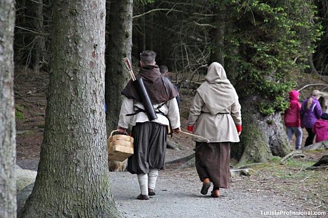 Noruega dicas - Um roteiro viking em sua viagem pela Noruega (região de Haugesund)