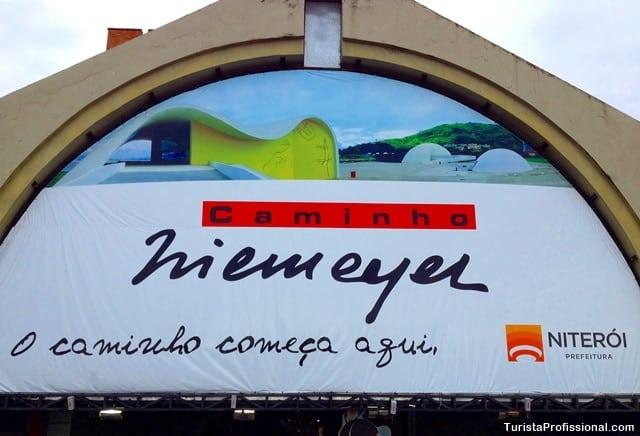 caminho niemeyer - Caminho Niemeyer em Niterói
