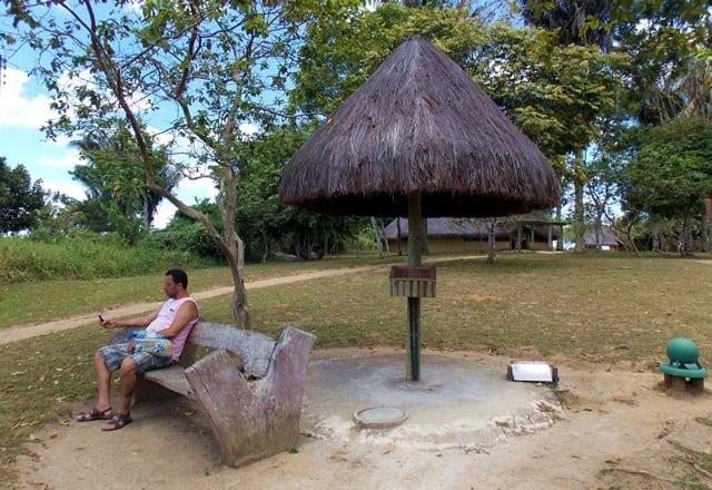 dia da consciência negra - Quilombo dos Palmares