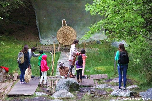 dicas da Noruega - Festival Viking em Haugesund, Noruega