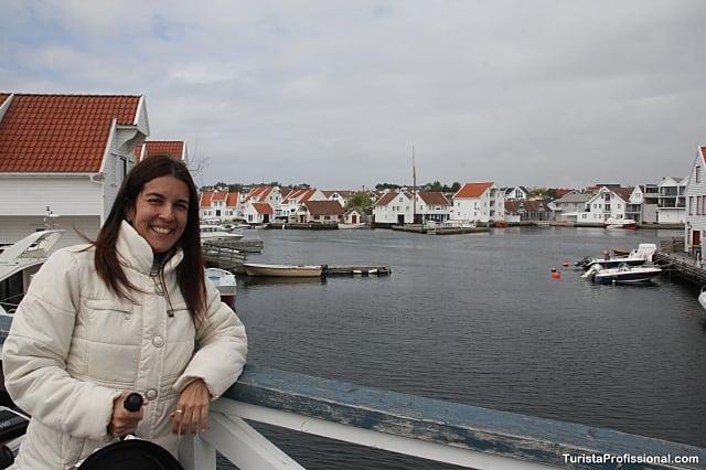 dicas da Noruega2 - Que tal conhecer algumas atrações vikings na Noruega?
