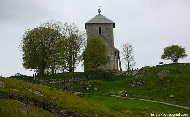 era viking - Que tal conhecer algumas atrações vikings na Noruega?