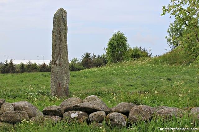 herança viking na Noruega - Um roteiro viking em sua viagem pela Noruega (região de Haugesund)