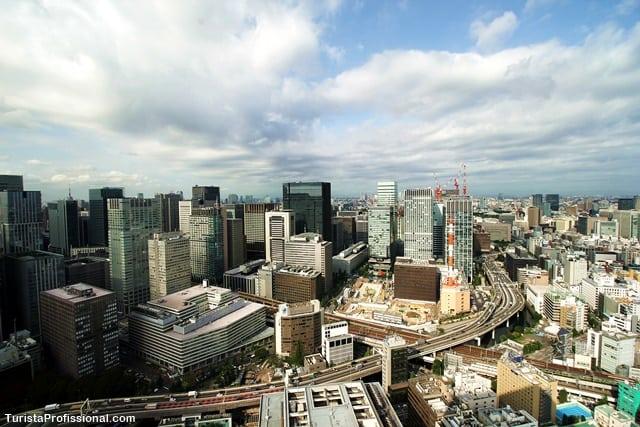 hospedagem japão - Hotel em Tóquio: Mandarin Oriental