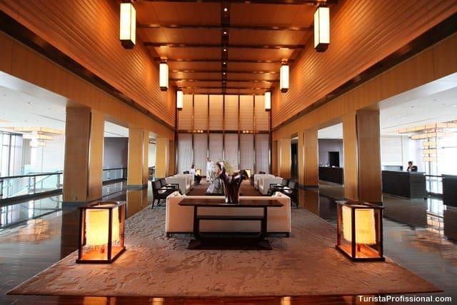 hotel em Tóquio - Hotel em Tóquio: Mandarin Oriental
