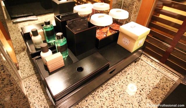 hotel no japão - Hotel em Tóquio: Mandarin Oriental