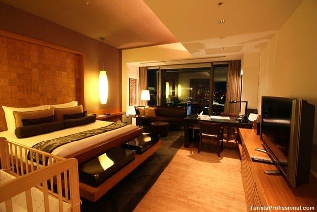 japão hotel