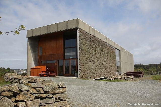 museu da pesca - Viagem pela Noruega: a linda ilha de Karmoy!