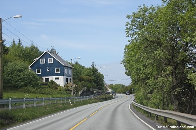 noruega de carro - Viagem pela Noruega: a linda ilha de Karmoy!