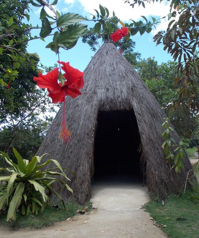 o que ver em Alagoas - Quilombo dos Palmares