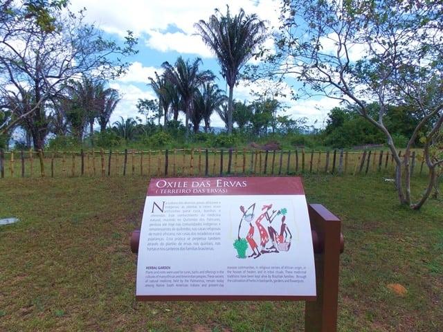 o que visitar em Alagoas - Quilombo dos Palmares