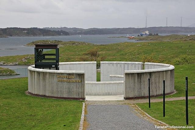 o que visitar na noruega - Um roteiro viking em sua viagem pela Noruega (região de Haugesund)